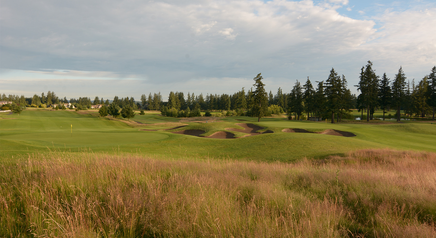 Moose Valley Golf Club